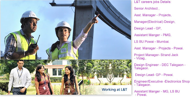 L&T careers jobs Registration Link For Freshers/experienced 2010,2011,2012,2013,2014,2015 Pass Outs