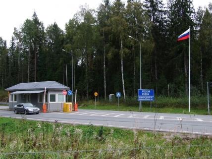 финский герб