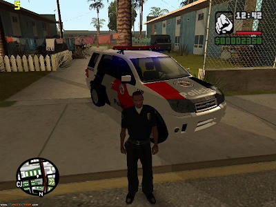 Em Breve: Grand Theft Auto The Pop Star Of War
