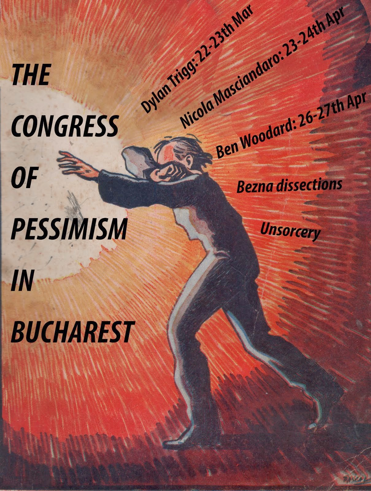Congress of Pessimism