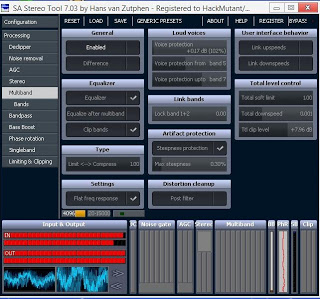 Stereo Tool 7.10 + Plugin For Winamp