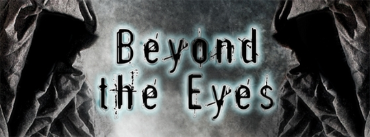 REVIEW: beyond the Eyes by Rebekkah Ford