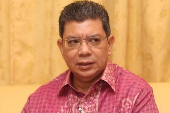 Saifuddin Abdullah sertai PKR
