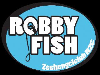 Robbyfish Zeehengelclub
