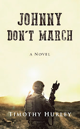 Johnny Don't March
