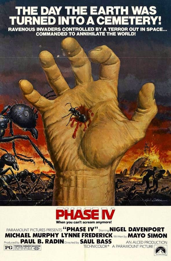 Phase IV - 1974