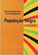 Política Nacional de Saúde da População Negra