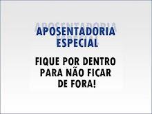 SIMULAÇÃO DE APOSENTADORIA