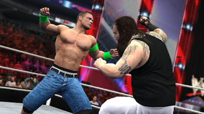 Download WWE 2k15 Free Compressed File