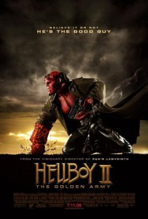 Hellboy 2 The golden army image movie