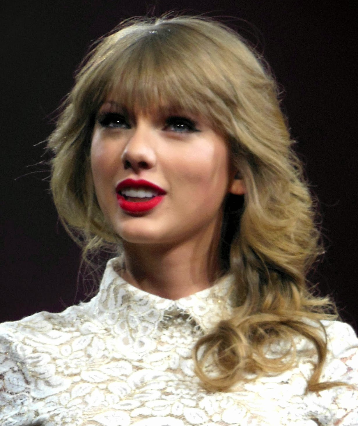 foto taylor swift cantik