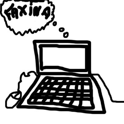 Faxina no computador