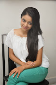 Janani Iyer Photos at Bhadram Success meet-thumbnail-14