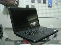 jual laptop bekas core2duo harga 1 jutaan lenovo