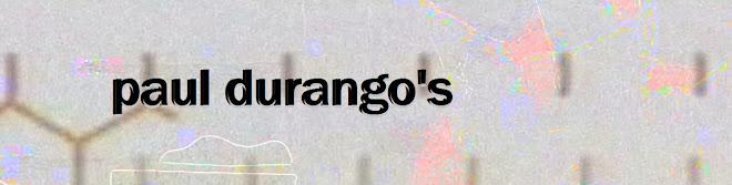 paul durango's
