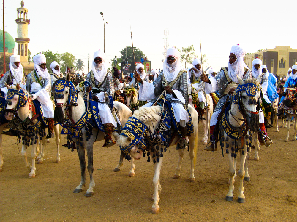 Image result for the Durbar kano