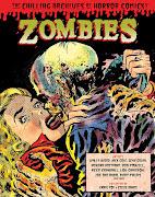 walk along talking about zombies
