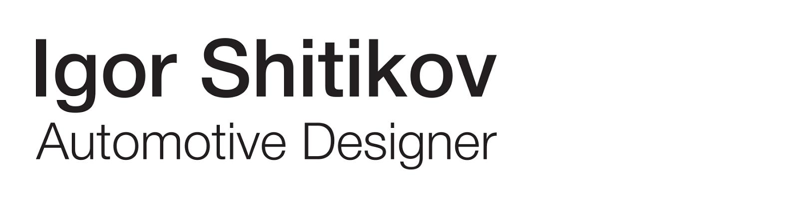 Igor Shitikov