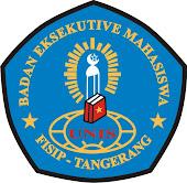 Logo Bem Fisip