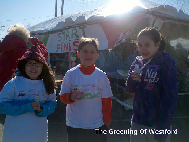 YoKids Smoothies {The Greening Of Westford}
