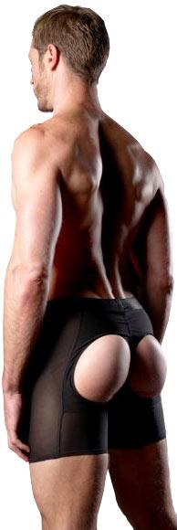 Men butt underwear