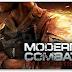 Modern Combat 3 gratis: Android