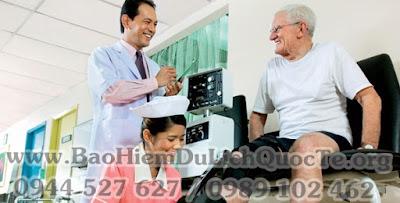 Malaysia – điểm đến du lịch y tế mới nổi