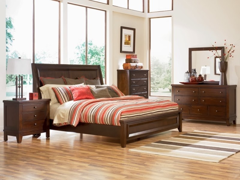 Full Size Bedroom Furniture Sets Sleek Modern Full Size