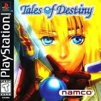 Download Tales Of Destiny (PSX)