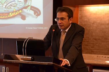 Osman Kaya Turan