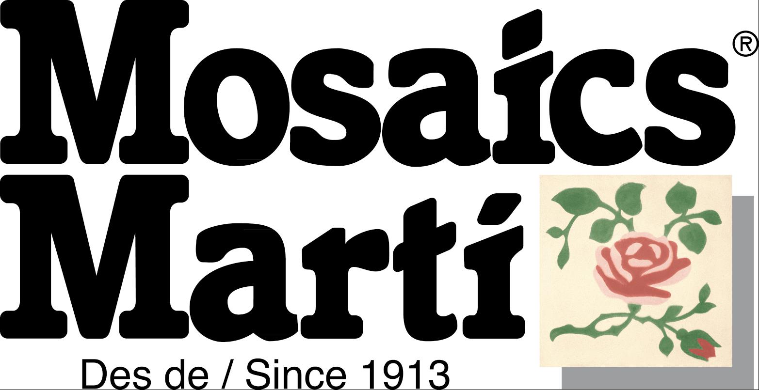 Mosaics Martí
