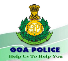Goa Police Department recruitment 2014