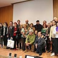 PRIMER ENCUENTRO DE POESÍA Y ARTE. GUADALAJARA 26-02-2011