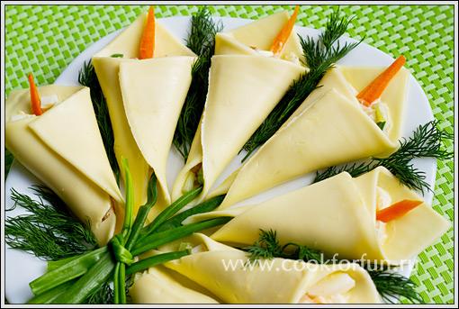 Закуски каллы как сделатьЗакуски и салаты КАЛЛЫ — варианты рецептов и идеи оформления. http://prazdnichnymir.ru/