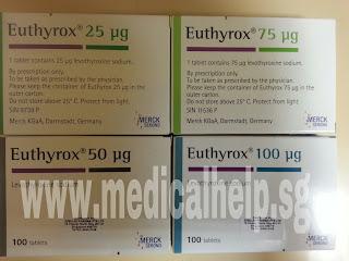 Euthyrox