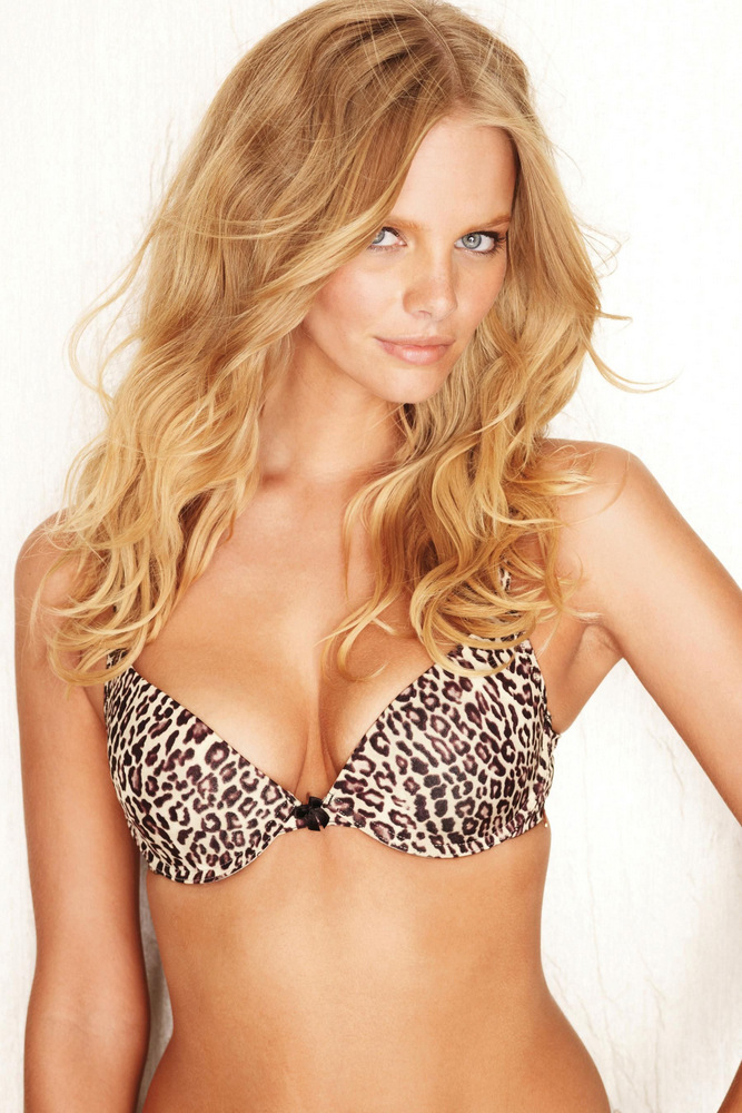 Marloes Horst - Next SS 2013 Collection