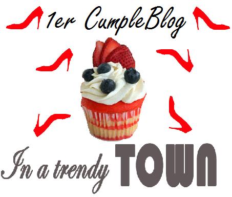 1º CumpleBlog
