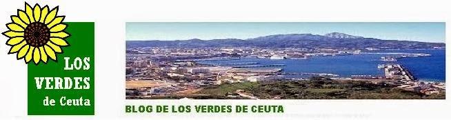 Los Verdes de Ceuta