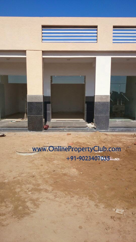 Booths in Omaxe Mullanpur 9023407035