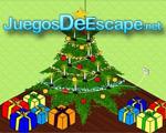 juego Little Christmas escape solucion
