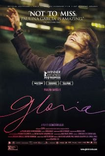Gloria (2013) - Movie Review
