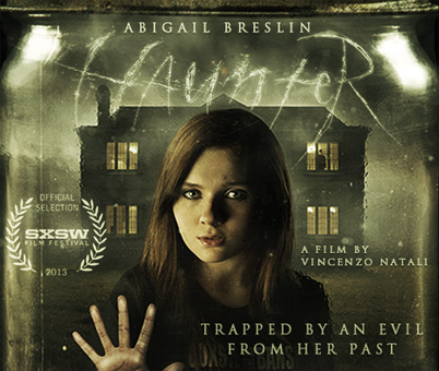 Haunter, un film de terror con tematica sobrenatural