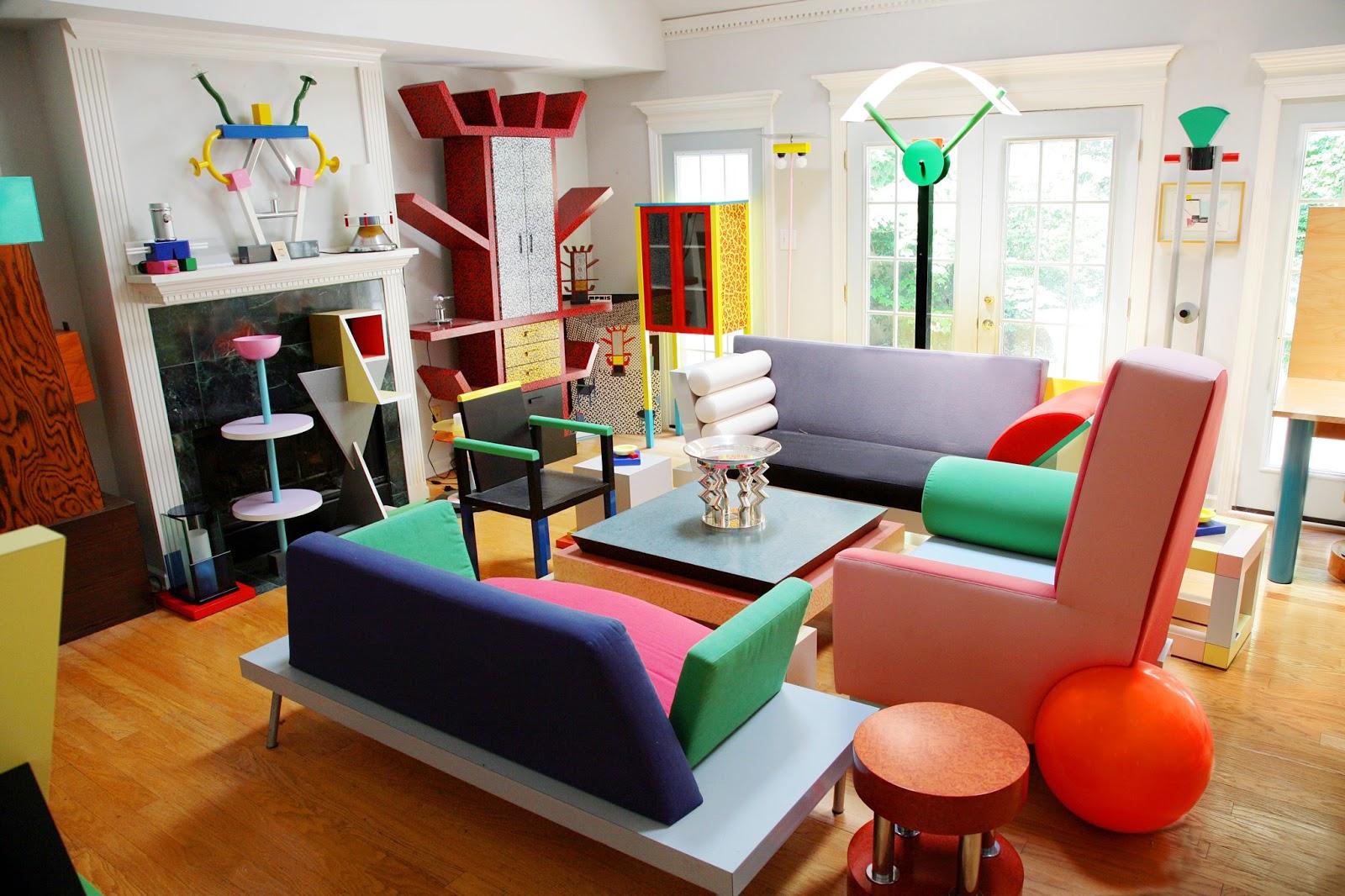 merész stílus bútor megoldások
