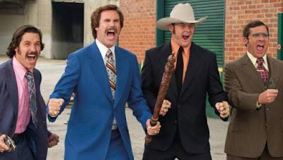 Daftar 10 Film Komedi Terbaik dan Terlucu