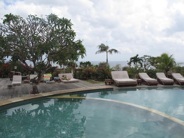 isla bali hotel tjampuhan ubud:
