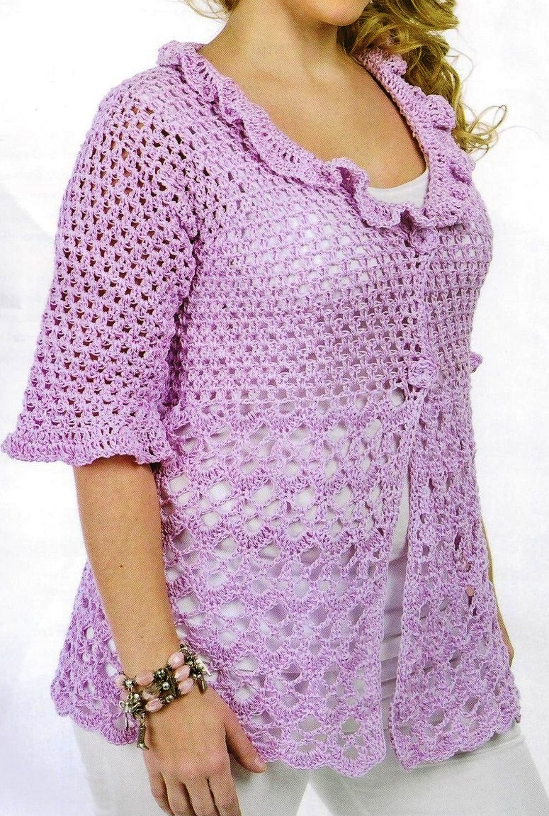 Patrones De Tejido Crochet Gratis