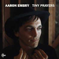 Aaron Embry - 'Tiny Prayers' CD Review (Community Music)