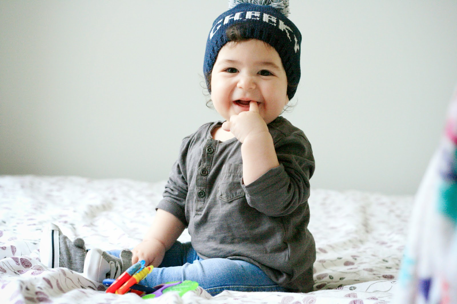 Styling On A Budget 7 Months Old Baby Boy Ootd Fatima