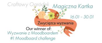 zwycięstwo w Craftowym Ogródku