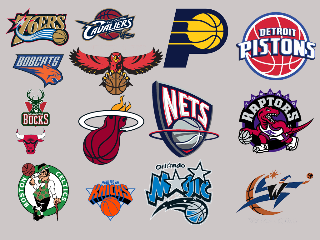 DAR Sports: 2015-2016 NBA Eastern Conference Predictions ...